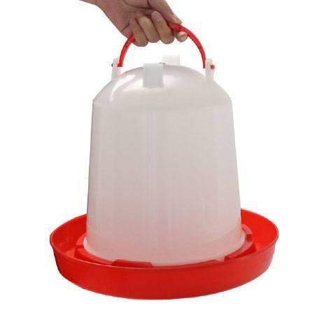 chicken water feeder automatic