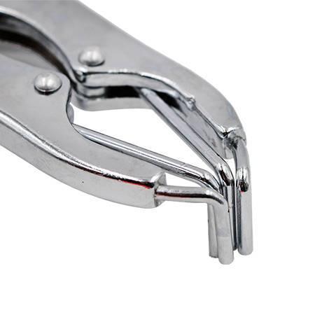 stainless steel burdizzo clamp