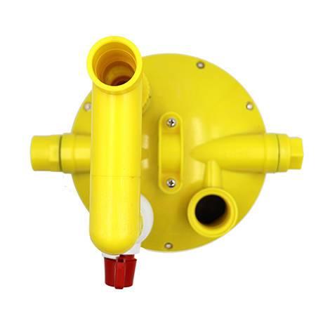 chicken low pressure water regulator