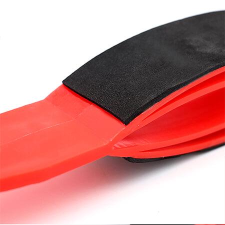 Manual Plastic Pig Paddle