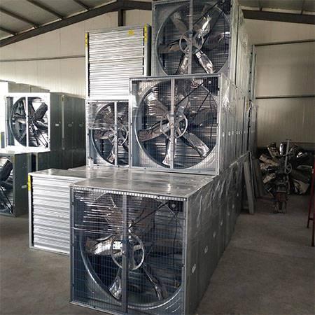 livestock ventilation fans